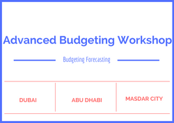 Advanced Budgeting Workshop