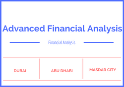 Advanced Financial Analysis