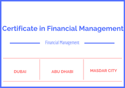 Certificate in Financial Management