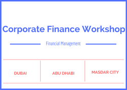 Corporate Finance Workshop